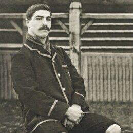 Paul Roos